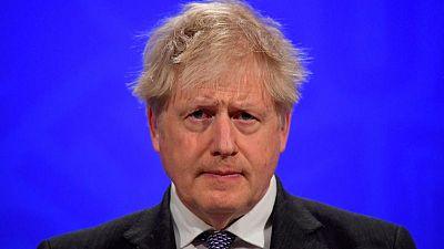 رئيس وزراء بريطانيا يتعرض لضغوط بسبب تجديد مسكنه