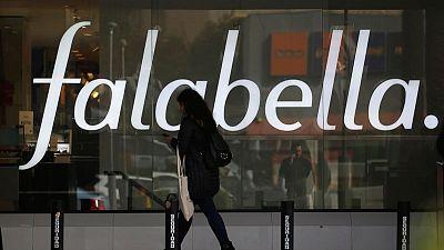 Minorista chilena Falabella pone foco en plataforma única para compras online