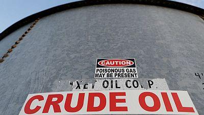 API reporta alza de inventarios de crudo en EEUU y baja de destilados y gasolinas: fuentes
