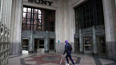 Sony prevé un descenso de los beneficios tras el auge de la pandemia