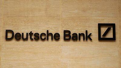 دويتشه بنك يتفوق على منافسيه الأمريكيين بأفضل نتائج فصلية منذ 2014