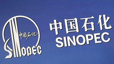 صافي ربح سينوبك الصينية 2.9 مليار دولار في الربع/1
