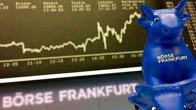 Los rendimientos alemanes, en máximos desde finales de febrero a la espera de la Fed