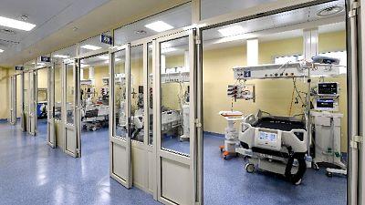 Un nuovo decesso, ma situazione clinica stabile