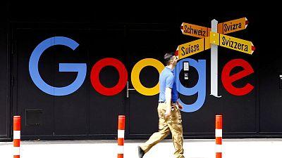 Google parent Alphabet beats sales estimates as ad spending soars