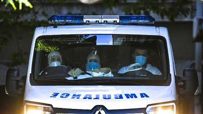 Vittima un 21enne. Tragedia nella notte a Roma