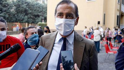 'Ci si può rialzare e Milano lo fa da secoli'