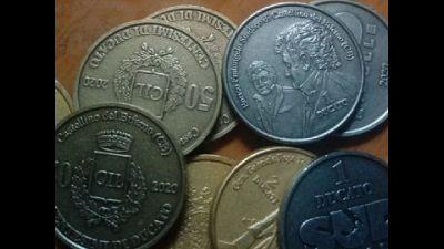 In paese del Molise moneta complementare per spesa alimentare