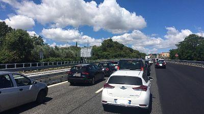 'Situazione insostenibile da Vasto Sud al confine con le Marche'