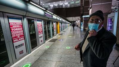Disagi per i viaggiatori nonostante i bus sostitutivi di Gtt