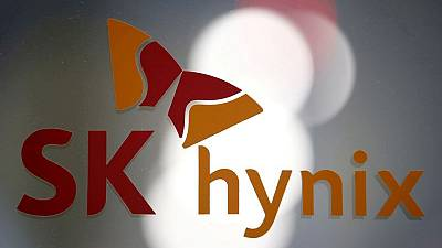SK Hynix first-quarter profit up 66% on strong chip demand amid stay-at-home trend