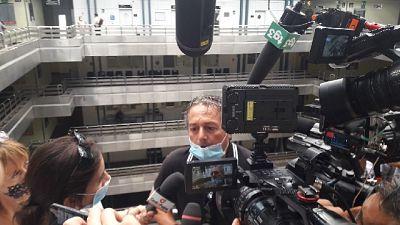 Ad Ancona gup in camera di Consiglio per verdetto 'banda spray'