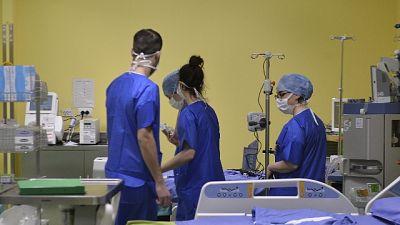 Solo 7.712 i tamponi effettuati, 10 i nuovi casi nel milanese