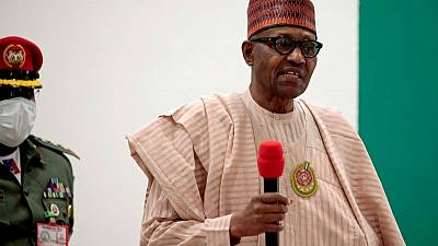Nigeria urges U.S. to move Africa Command headquarters to continent