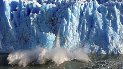 Estudio muestra que los glaciares del mundo se derriten con mayor rapidez