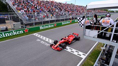 Turquía reemplaza a Canadá en el calendario de la Fórmula Uno