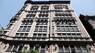 Investigadores federales de EEUU registran departamento de Giuliani en Nueva York
