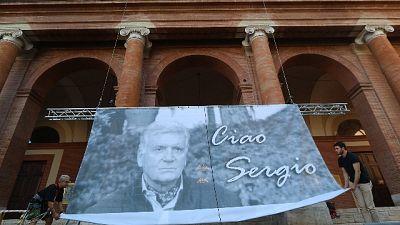 Al Teatro Galli venerdì e sabato. Poi al Cimitero Monumentale.
