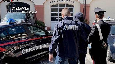 Delitto prostituta ad Alessandria,carabinieri riaprono cold case