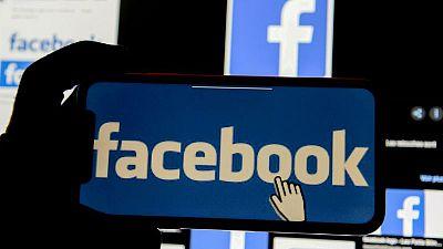 Ventas trimestrales de Facebook superan las expectativas
