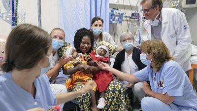 Lo rivela politica del Centrafrica, Paese origine delle bambine