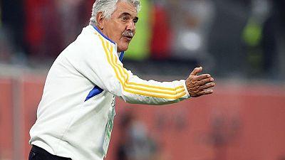 DT brasileño Ferretti confirma salida de Tigres en México al final del torneo