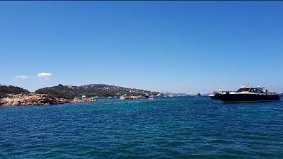 Cc di Porto Cervo sono riusciti a mettersi in contatto con donna
