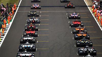 سيلفرستون أول حلبة تشهد نظام التأهل الجديد في فورمولا 1