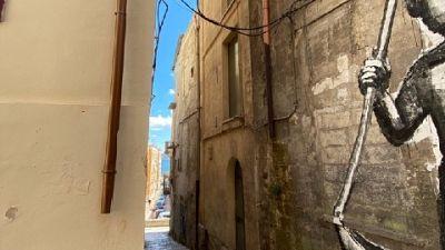 Sindaco, iniziativa per ripopolare Città Vecchia. Bando è online
