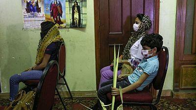 مصر تسجل 1011 إصابة جديدة بفيروس كورونا و51 وفاة