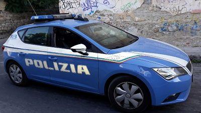 Indagini Polizia di Rimini. Uomo già in carcere per altri reati
