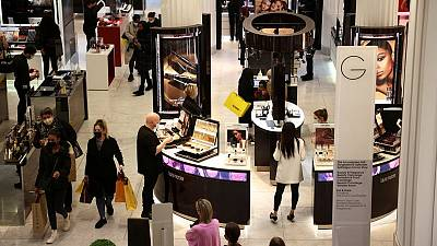 UK retailers warn of higher prices as costs rise