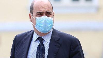 Nel Lazio partono i test, in prima linea per contenere pandemia