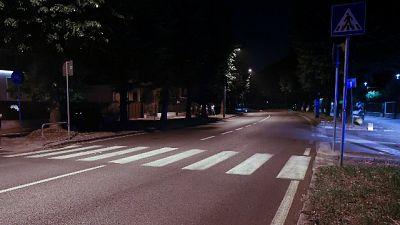 Incidente la notte scorsa nel vicentino, indagano i Carabinieri