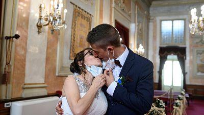 Nel 2019 il settore wedding ha movimentato un miliardo di euro