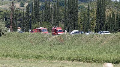 Sentiti molti testimoni della 39enne scomparsa a Ferragosto