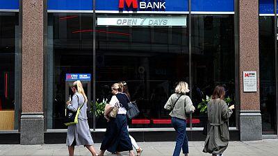 Metro Bank signals progress across loan book after Q1 lending slump