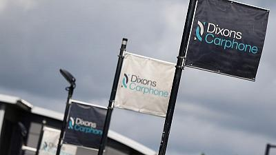 Dixons Carphone to repay UK government COVID-19 support