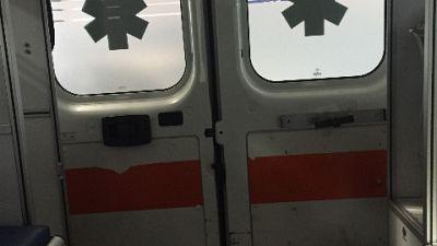 Incidente in un cantiere a San Giovanni Rotondo, nel Foggiano