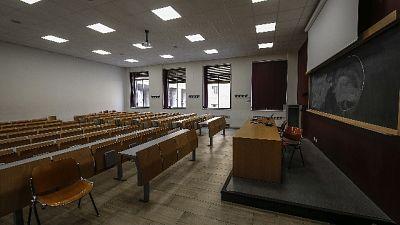 Borraccino, già 200 studenti pronti a frequentare corso laurea