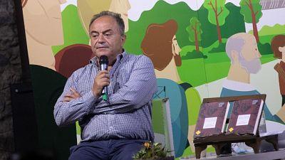 Magistrato interviene a rassegna letteraria nel Vco