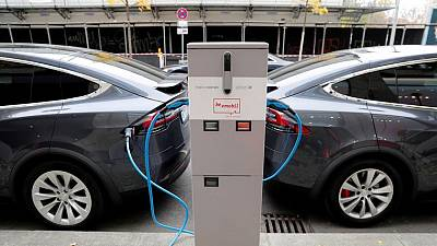 Global EV sales accelerating, but government help needed - IEA