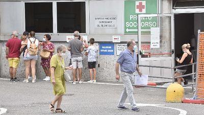 Continuano a crescere anche a Milano: 89 di cui 50 in città