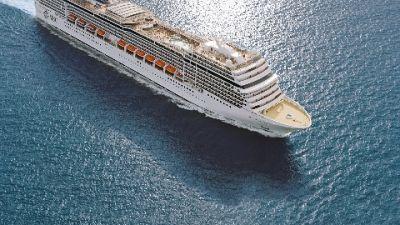 Turisti potranno scegliere altra nave o usare credito entro 2021