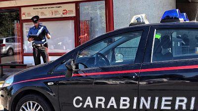 A Bologna, autista costretto a chiamare Carabinieri
