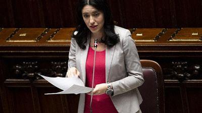 Ministro in collegamento streaming con giurati Giffoni