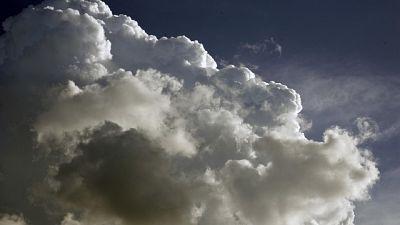 Massimo allerta emanato da Arpal per temporali