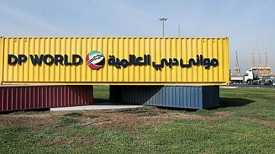 موانئ دبي العالمية تطلق منصة تجارة إلكترونية للبيع بالجملة