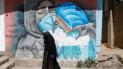 مسؤول: أرقام إصابات كورونا لا تعكس الوضع الحقيقي للحالة الوبائية بين الفلسطينيين
