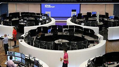 Los beneficios de Unilever y Nokia llevan las acciones europeas a niveles récord